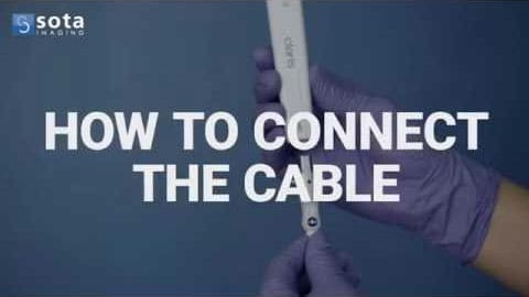 How to Connect the Cable