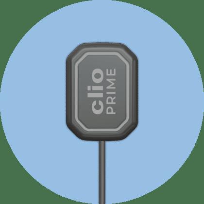 Clio Prime X-Ray Sensor