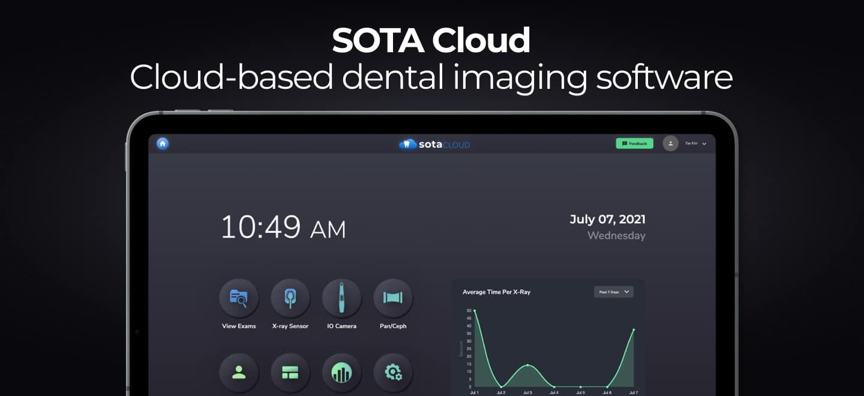 SOTA Cloud