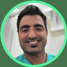 Dr. Alvand Zinabadi